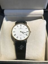 Maurice Lacroix Classic Collection Men's Watch Serial # 556108 Swiss Made
