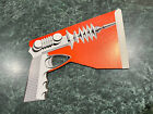VINTAGE 1950  s CARDBOARD SPACE RAY GUN  NEW OLD STOCK