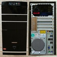 Medion PC MT14,AMD A8-5500,3,20GHz,8GB RAM,500GB HDD,BS WIN10,Top Zustand