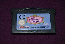 BARBIE : PRINCESS AND THE PAUPER - Vivendi - Jeu Action Game Boy Advance GBA EUR
