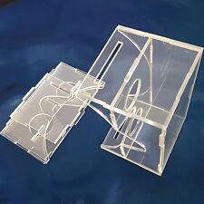 Real Google Cardboard Plastic. Acrylic Gag Gift April Fools (1st) v Zen Magnets