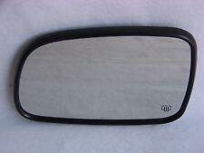 99-04 JEEP GRAND CHEROKEE DRIVER SIDE L LH MIRROR GLASS HEATED AUTO DIM DIMMING
