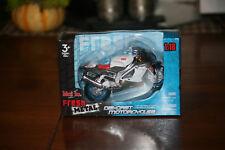 2007 Maisto 1/18 diecast APRILIA RSV 1000 Motorcycle NEW