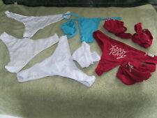 Woman's Underwear, No tags, 10 piece,  #18