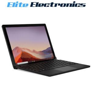 Brydge Surface Pro 7/6/5/4 12.3 Pro Wireless Keyboard Black BRY7012