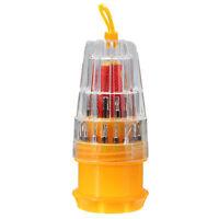 31-in-1 Precision Magnetic Mini Screwdriver Set Phone Repair Kit Torx Tools O3J6