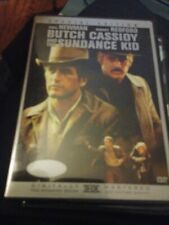 Butch Cassidy and the Sundance Kid (Dvd, 2000, Special Edition)