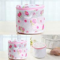 Women Lingerie Laundry Saver Bra Underwear Mesh Wash Aid Basket Net Storage Bag