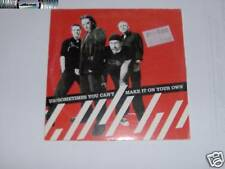 U2 - Sometimes you can't make it on your own  CD  NUOVO