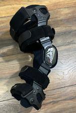 Breg Fusion XT OA Plus Knee Brace Right or Left Leg Women's Medium Size 30