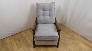 Bergere Chair - Fully Refurbished