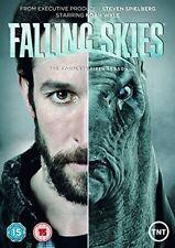 Falling Skies Complete Series 5 DVD All Episode Fifth Season Original UK Rel R2