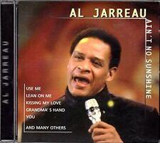 Al Jarreau Ain't no sunshine-A salute to Bill Withers (7 tracks, 1999, CZ) [CD]