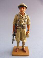 Soldat de plomb 2 guerres mondiales - 1st Lt Cavalry Philippines - USA 1942