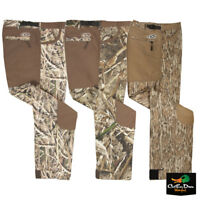 DRAKE WATERFOWL SYSTEMS MST JEAN CUT CAMO UNDER WADER PANTS 2.0