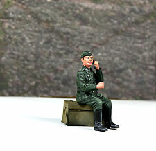 ASIATAM Funk Soldat 1:16 handbemalt ( MF-159)