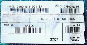 """NEW"" Mitel (9109-011-001-SA) SX-200 (6 CCT) LS/GS Trunk Card"