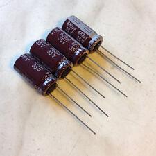 4 Elkos 680uF x 35V für Reparatur Inverter Board LC420WU5 für PHILIPS 42PFL9900D
