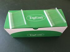 5000 NATURAL Tag Easy kimble tags (25mm)