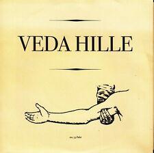 VINYL..VEDA HILLE -INSPIRATION/EXPIRATION  1998 BOTTOM LINE-r -BELLYFISH-STRANGE