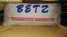Betz Little Mix Taubenfutter ohne Mais 25kg 0,79€/Kg Weizen Hafer Gerste Erbsen