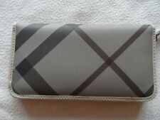 Burberry Ziggy In Trench Colour Purse in Beige Burberry Print BNIB