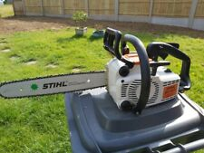 "STIHL 011 AVT CHAINSAW, 16"" BAR"