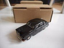 Hostaro Opel Kapitan 1956 in Black on 1:43 in Box