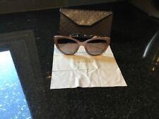 Womens Gucci Cat Eye Sunglasses