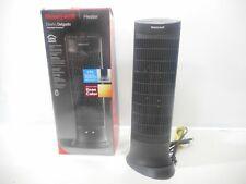 Honeywell Home - Ceramic Tower Heater - Slate Gray