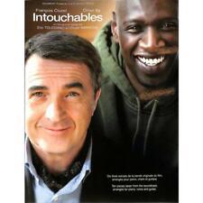 Ziemlich beste Freunde Intouchables - Noten Songbook für Klavier, Gesang & Gitar