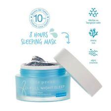 CUTEPRESS 8 HR FULL NIGHT SLEEP OVERNIGHT MASK Rejuvenates Skin 50 G.