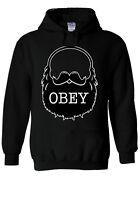 Cappello Obey HIGHLAND STRIPE BEANIE Multicolor 100030138 PIC Uomo