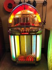 Wurlitzer 1100 from 1948 Jukebox, excellent condition, works well