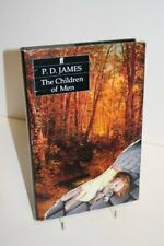 The Children of Men By P. D. James. 9780571167418