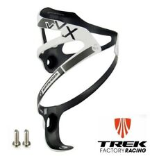 SALES! Trek Bontrager Carbon Water Bottle Cage XXX WHITE - RXL Giant Elite Zipp