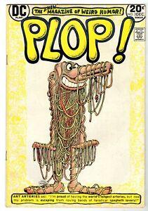 Plop #2, Very Good - Fine Condition