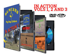 NEW Hunting In Action DVD Value Pack