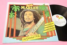 BOB MARLEY LP 20 SUCCESSI ORIGINALE BELGIO EX !!!!!!!!!!!!!!!!!!