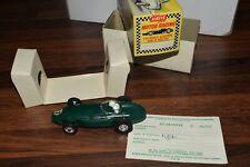 Airfix Motor Racing Slot Car BOXED vanwall excellent