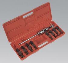 Sealey AK716 Blind Bearing Puller Set 12pc Post