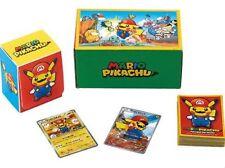 Pokemon Card Game XY Break Mario & Luigi Pikachu Special Box Set