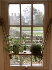 Hanging Sash Window Sill shelf