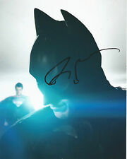 Ben Affleck Signed BATMAN 10x8 Photo AFTAL OnlineCOA