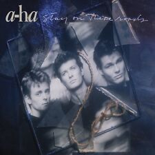 Stay on These Roads [Deluxe Edition] [Digipak] by a-ha (CD, Oct-2015, 2 Discs, Rhino (Label))