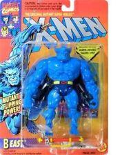 ToyBiz X-Men Comic Book Heroes Action Figures