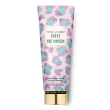 Victoria's Secret Under The Covers Fragrance Lotion 8oz Tube - New
