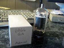 6BG6GA Vacuum Tube Tested