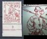 """DDR """"Tag der Briefmarke"""" Nr. 544 ** mit PF VI tiefst-geprüft VP Schönherr"""