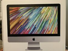 "Brand new Apple 21.5"" iMac 2.3GHz i5 8GB 1TB HDD - SEALED"